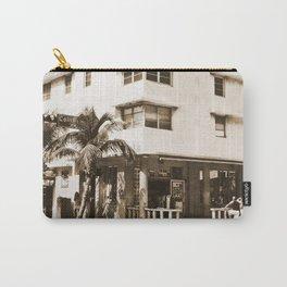 Collins Avenue, Miami Beach Carry-All Pouch