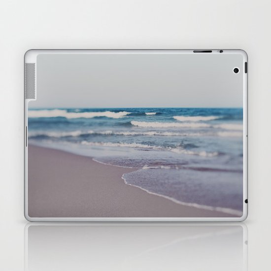 Ombre  Laptop & iPad Skin