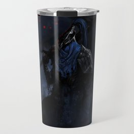 Abysswalker Travel Mug