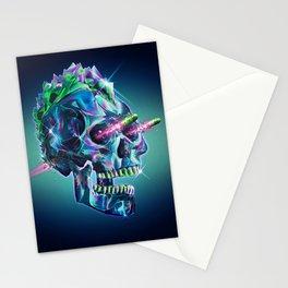 Diamond Mohawk II Stationery Cards