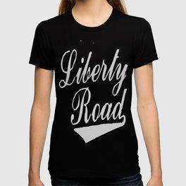 Liberty Road T-shirt