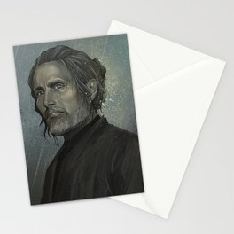 Galen Erso II Stationery Cards