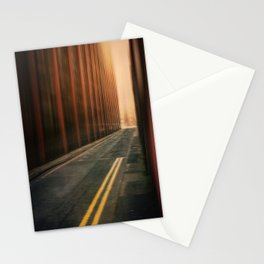 Hot in the City Stationery Cards