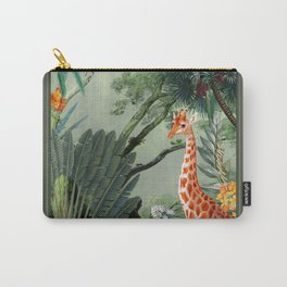Beautiful Forest V Carry-All Pouch