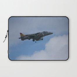 Spanish AV-8B Harrier Laptop Sleeve