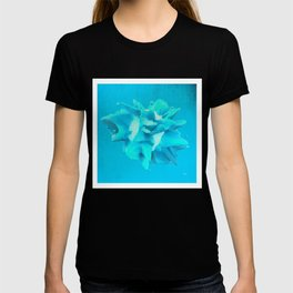 SPHeRe GLoP | RGB | BLUE T-shirt