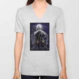 Saint Undertaker Unisex V-Neck