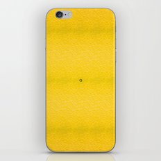 Splashy Lemon iPhone & iPod Skin