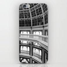 Louisiana Capitol Building iPhone & iPod Skin