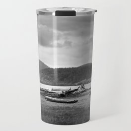 Deception Pass Travel Mug