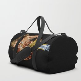 The Barbarian Duffle Bag