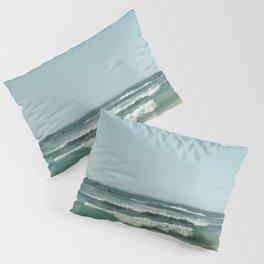 The Ocean of Joy Pillow Sham