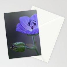 Purple Peace... Stationery Cards