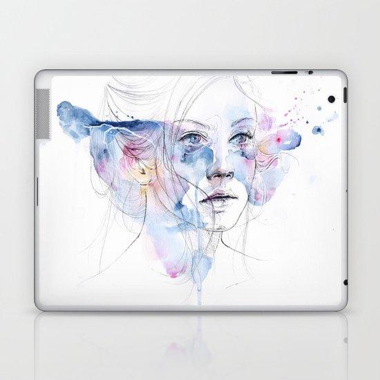 water show Laptop & iPad Skin