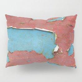 'Layers' Pillow Sham