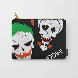 Crazy Love! Carry-All Pouch