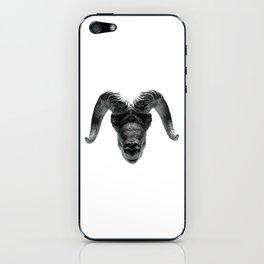 Big Horn iPhone Skin