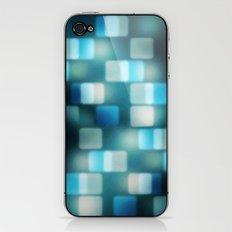 Movie Lights iPhone & iPod Skin