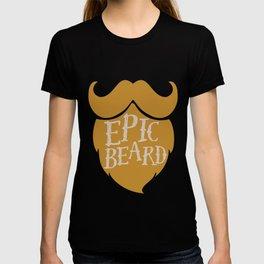 Epic Beard blond T-shirt