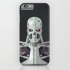You've Been Targeted For Termination (T800) iPhone 6s Slim Case