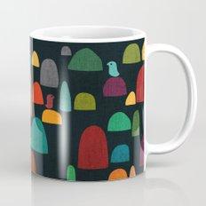 The zen garden Mug