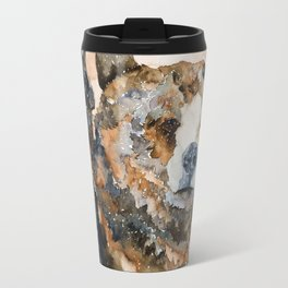 BEAR#3 Travel Mug