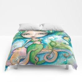 Mermaid Connection Comforters