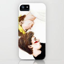 "SKAM ""she's sweet..."" iPhone Case"