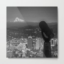 Explore More Metal Print