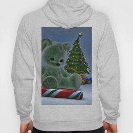 Christmas Bears Hoody