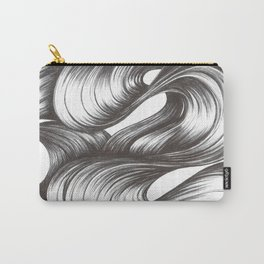 Hair Swoop Carry-All Pouch