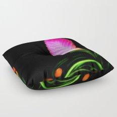 Peekaboo Floor Pillow