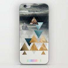 La Conquête iPhone & iPod Skin