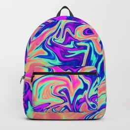 Experimental Backpack