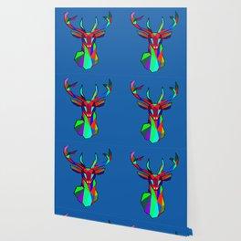The Crystal Deer Wallpaper