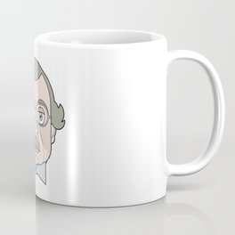 Dr. Scott - The Rocky Horror Picture Show Coffee Mug
