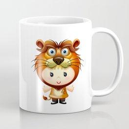 AstroKid - Leo Coffee Mug