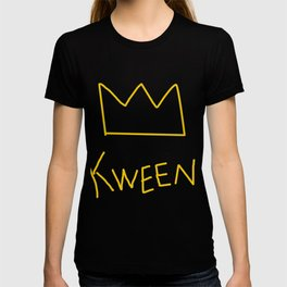Kween Crown T-shirt