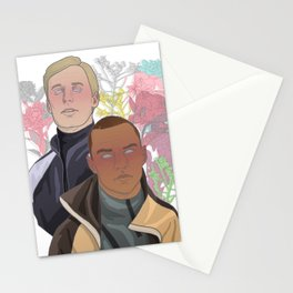 Floral Simon & Markus Stationery Cards