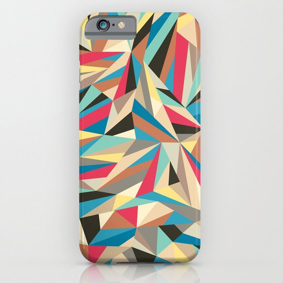 Mind trick iPhone & iPod Case