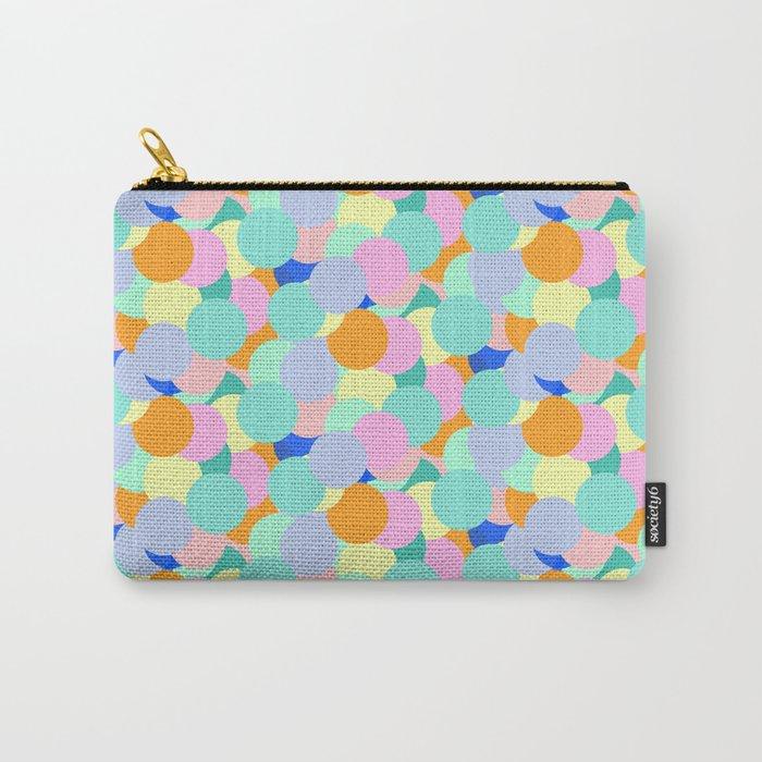 Rainbow I Carry-All Pouch