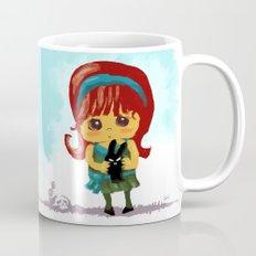 Can I keep him? Mug