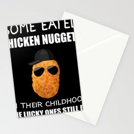 Nuggets Nug Life Gift Stationery Cards