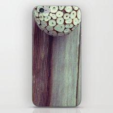 Space Set One iPhone & iPod Skin