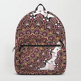 Mandala Sensualità Backpack