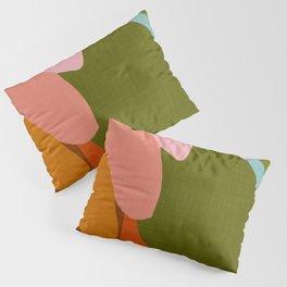 Floria Pillow Sham