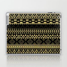 Tribal Ink Laptop & iPad Skin
