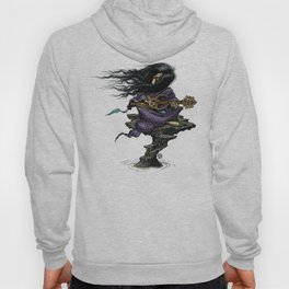 Songs & Inventions Hoody