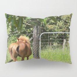 Beautiful miniature horse mare Pillow Sham