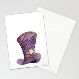 Madder Hat Stationery Cards
